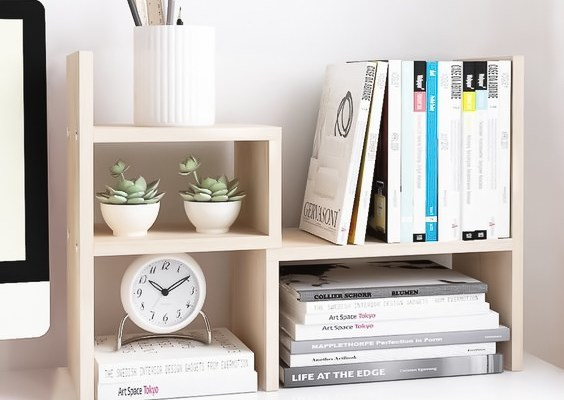 15 Ways To Stay Organized When Your Life Is A Mess