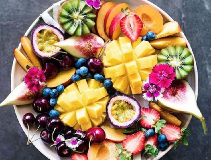 10 Healthy Vegan Dessert Recipes For Your Summer Party