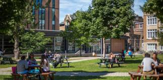 Ultimate Guide to Getting Involved at Concordia University Depending On Your Major