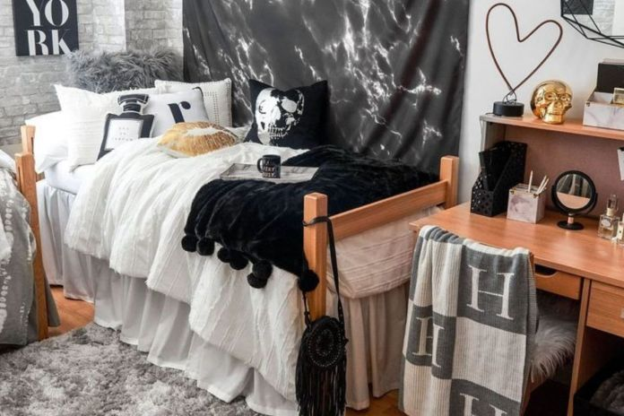 8 Pieces Of Dorm Room Furniture You Need But Hadn T Thought Of