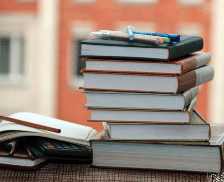 10 Places To Find Free Textbooks Online So You Don't Have To Drop The Cash