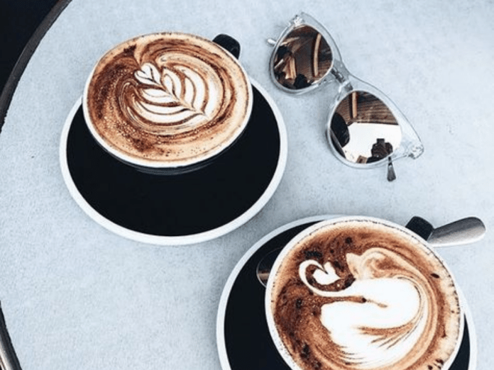 8 Los Angeles Coffee Shops You Should Go To