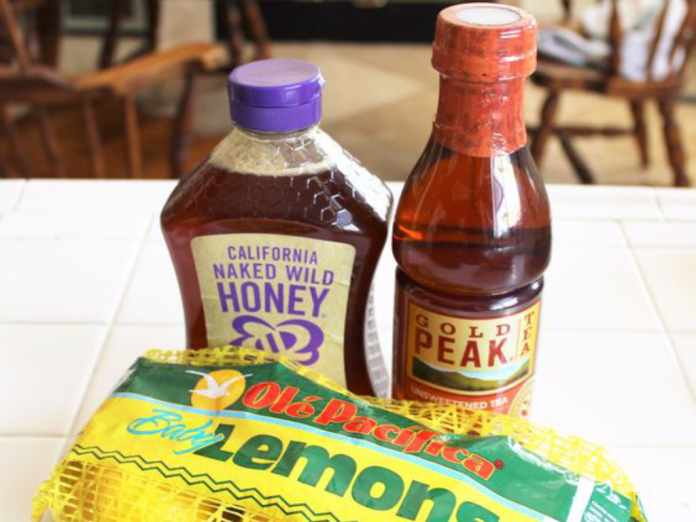 Best Home Remedies To Help With A Cold