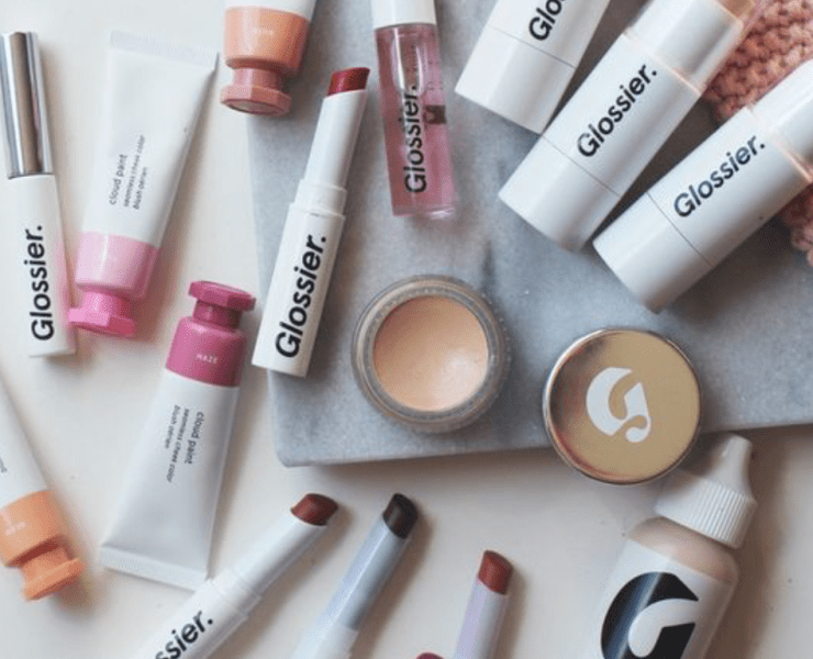Why 'Glossier' And 'Glossier Play's' Makeup Is Worth A Try