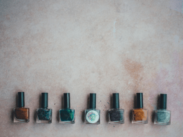 12 Nail Polish Colors To Wear This Summer Based On Your Zodiac