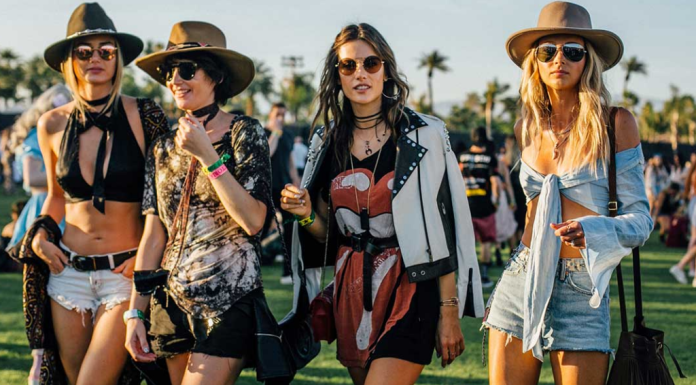 Best Coachella Looks This Year You Have To See