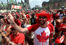 Fun Ways To Spend Canada Day This Year