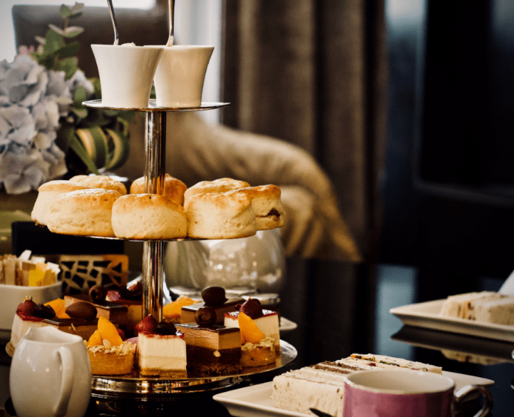 The Ultimate Guide To A Perfect High Tea Party