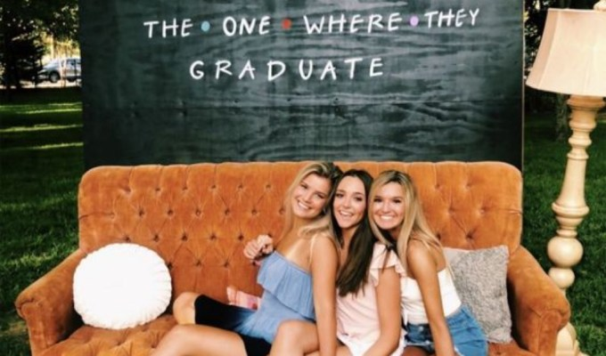 12 DIY Graduation Gifts You Can Make Right Now