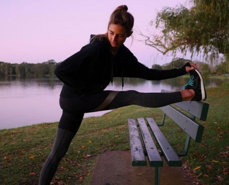 10 Workouts For The Girl With Zero Time