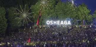 10 Artists To Check Out At Osheaga This Summer
