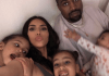 5 Things About Kim Kardashian West's CBD Baby Shower