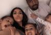 5 Things About Kim Kardashian West's CBD Baby Shower