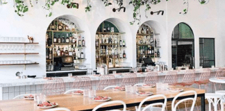 10 Best Restaurants To Take Your Date In LA