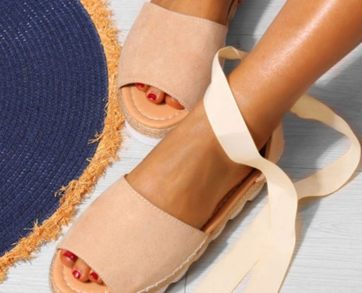 All The Summer Sandals You Need To Make A Statement