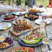 5 Incredible Vegan Recipes For The Summer