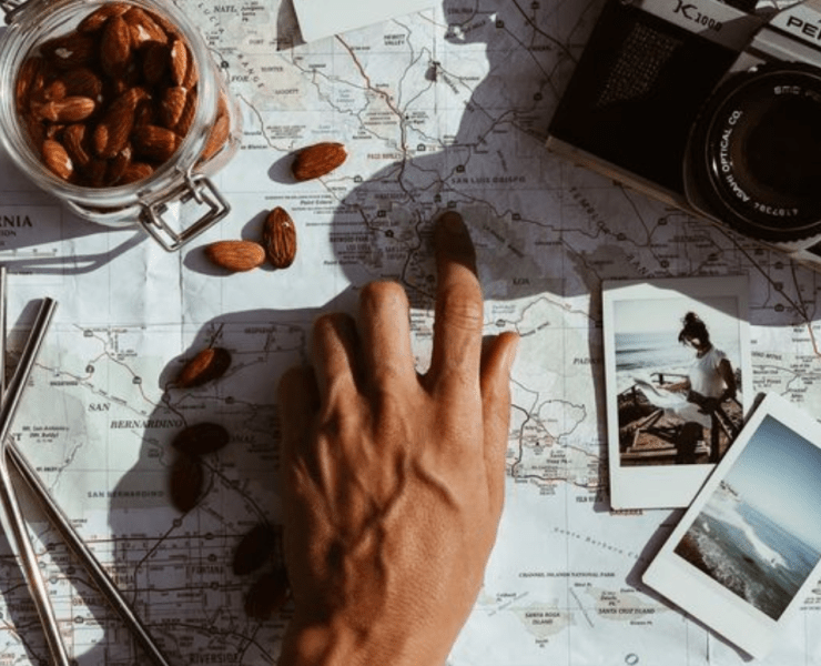 Top 10 Necessities For Planning An Epic Road Trip