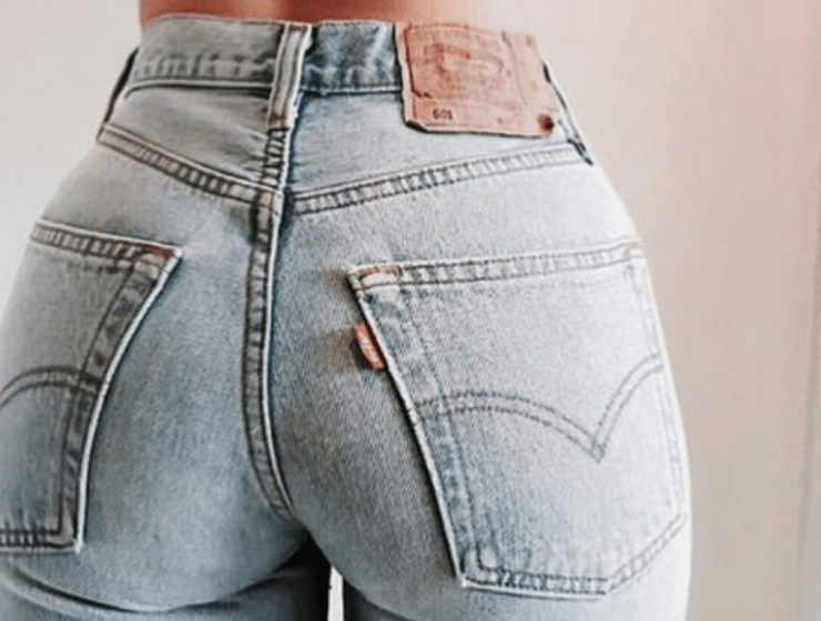 5 Exercises To Get The Best Booty Ever