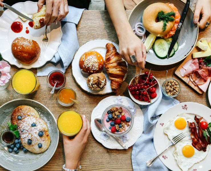 7 Summer Breakfast Recipes To Impress Your Guests