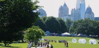 12 Free Activities And Events That You Can Go To In Atlanta This Summer