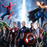 Your Marvel Avengers Character Based On Your Zodiac Sign