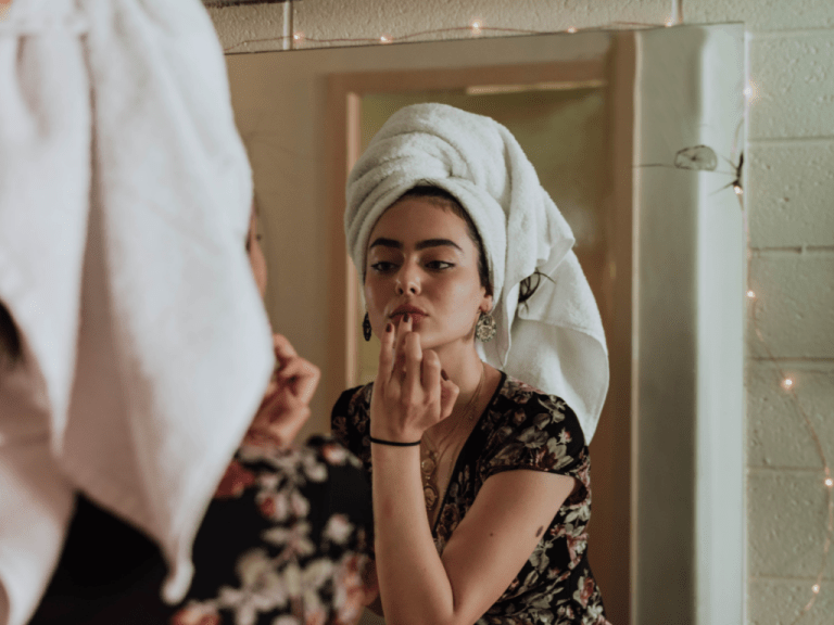 How To Have A Practically Non-Existent Skincare Routine