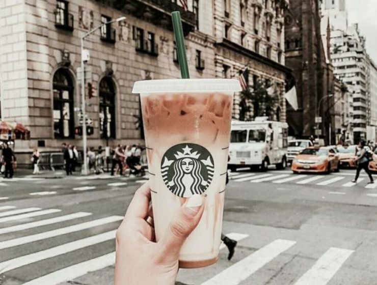 Some Of The Best Yet Underrated Starbucks Drinks You Have To Try
