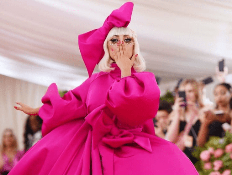 The Most Shocking Met Gala Moments You Won't Believe