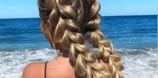 8 Ways To Wear Your Hair In Braids This Summer