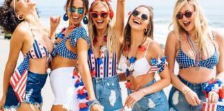 Fourth of July: How To Throw The Ultimate Bash