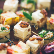 15 Easy To Make Appetizers For Any Summer Party