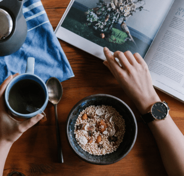 5 Tips For A More Productive Morning