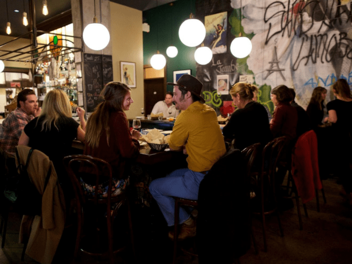 Best Places To Go On A Date According To Your Zodiac Sign
