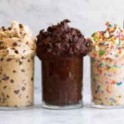 10 Edible Cookie Dough Recipes For When You Can't Get Out Of Bed