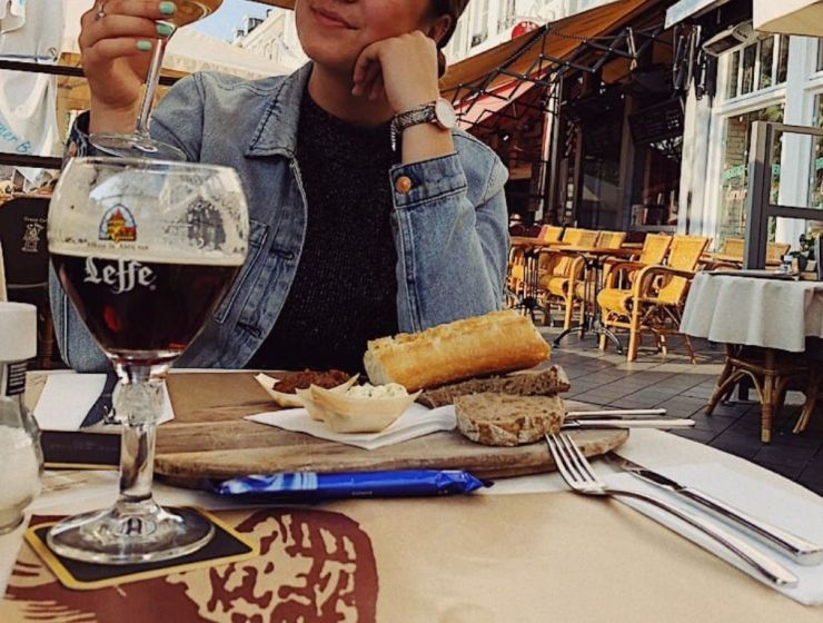 5 Date Ideas For The Uncreative Person Who Just Wants To Find Love