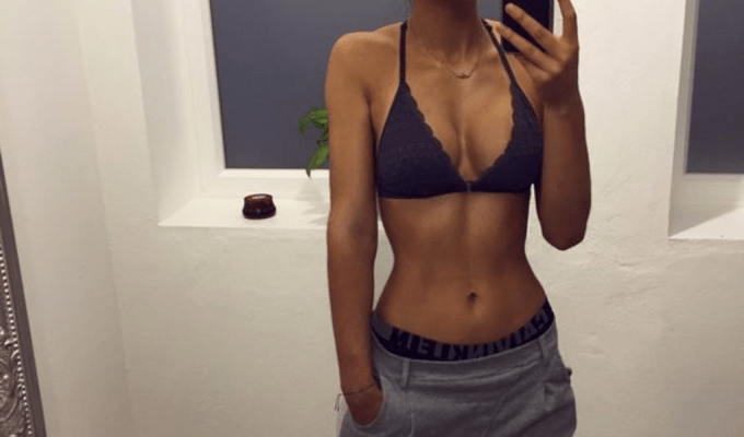 8 Exercises For A Bikini Body This Summer