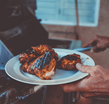 8 Grilled Chicken Recipes That Are Delicious And Healthy