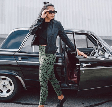 10 Lululemon Pieces That Aren't Just For Your Yoga Class
