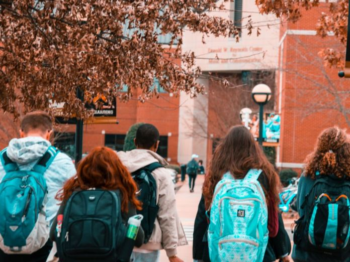10 Tips On Preparing For College As A New Student
