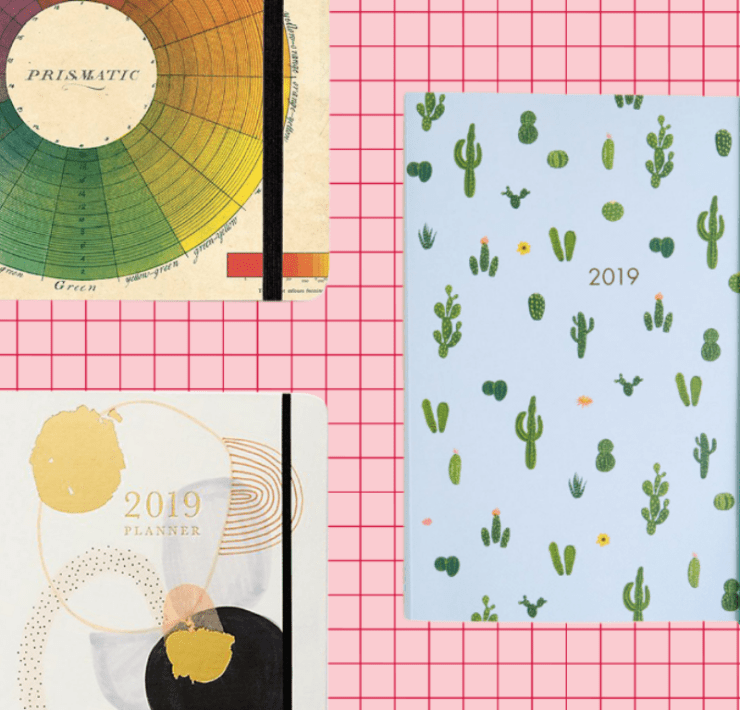 10 College Student Planners That Will Keep Anyone Organized