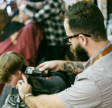 8 Men's Haircuts To Spice Up Your Look