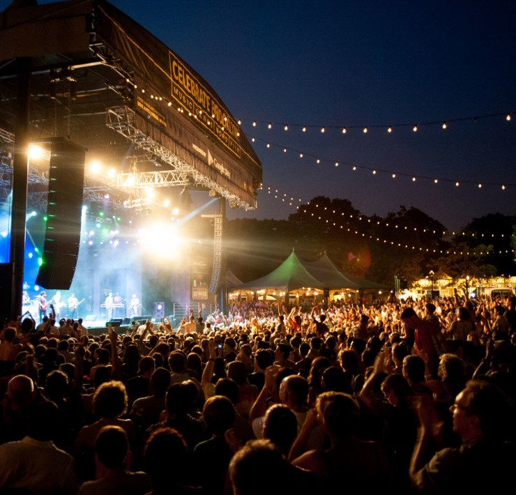 Best Ways to Enjoy Outdoor Summer Concerts