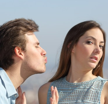10 Things To Say To Get Rid Of Him Quick
