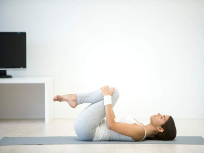 5 Great Exercises That You Can Do At Home This Summer