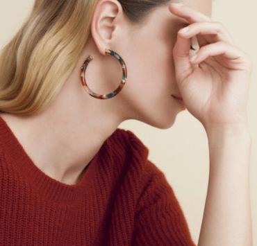Hottest Hoop Earrings To Wear This Summer
