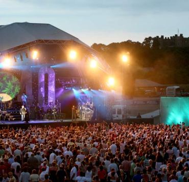 5 Concerts That You Must See This Summer