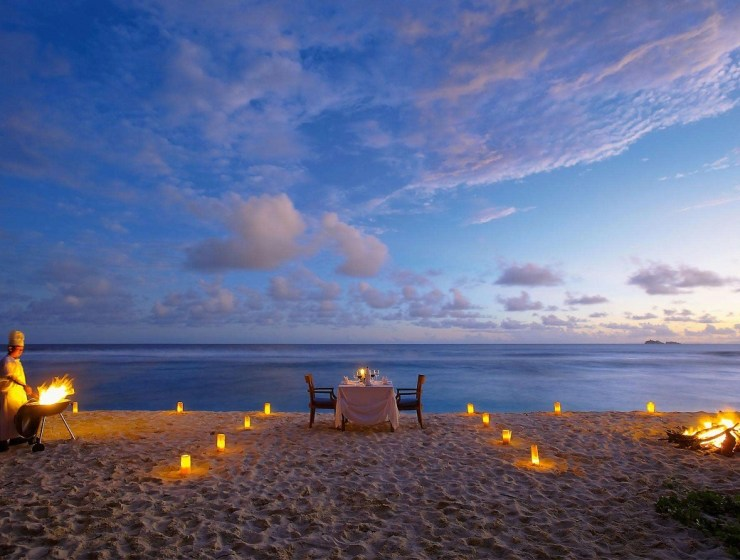 10 Summer Date Ideas You Have To See