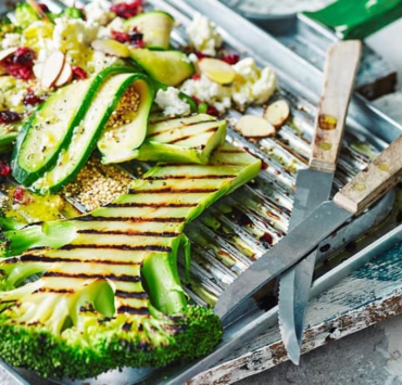 10 Veggie Grill Recipes Better Than Your Average BBQ