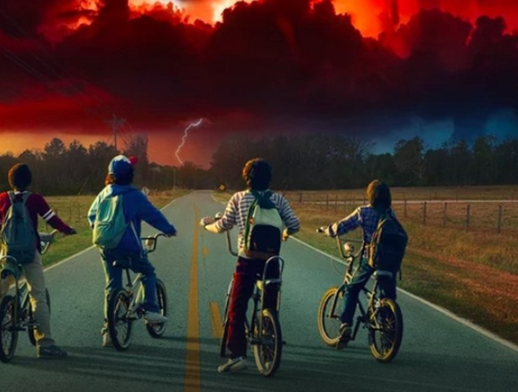 Which Stranger Things Character Are You According To Your Zodiac?