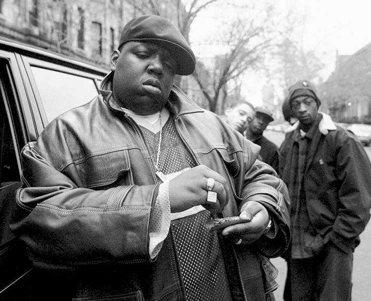 These 5 Rap Albums Are The Greatest Debut Albums Of All-Time